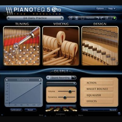 Pianoteq Standard