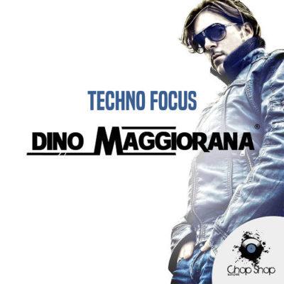 Dino Maggiorana Techno Focus
