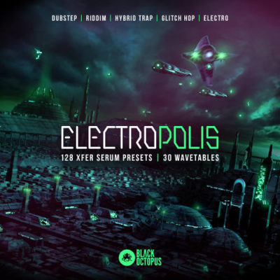 Electropolis for Xfer Serum