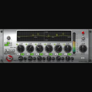 T-Racks Linear Phase EQ