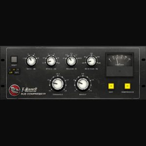 T-Racks bus compressor