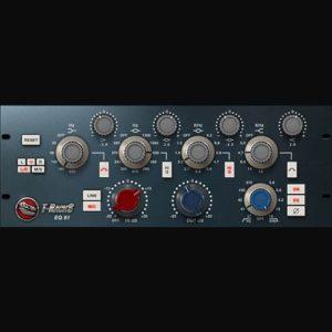 T-Racks EQ 81