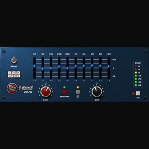 T-Racks EQ PG