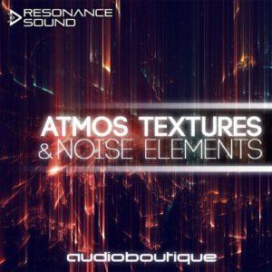 Atmos Textures & Noise Elements