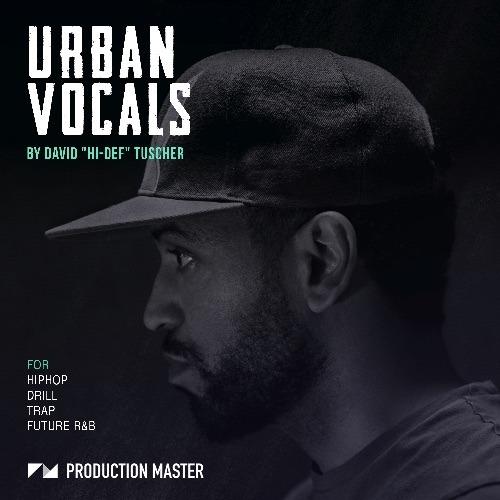 UK Hip Hop, Grime, & Trap Vocals - Black Octopus Sound