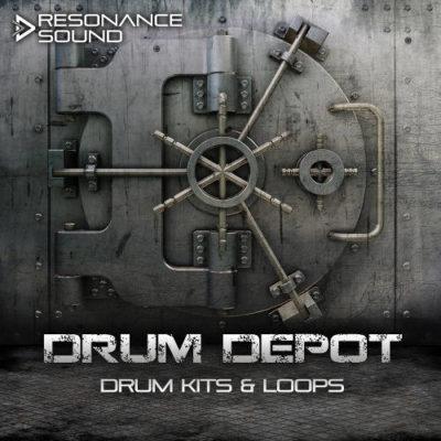Drum Depot