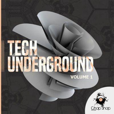 Chop Shop Samples Tech Underground