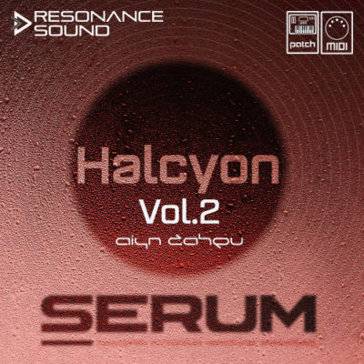 Halcyon Vol 2 for Serum