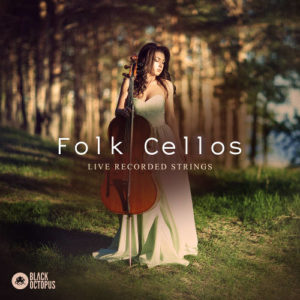 Folk Cellos