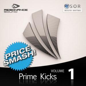 Prime Kicks