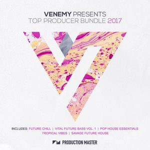 Venemy Top Producer Bundle 2017