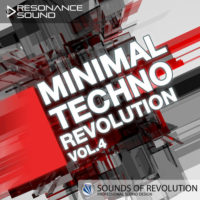 Minimal Techno Revolution 4