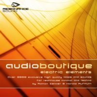 Audio Boutique Electric Elements 1