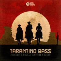 Tarantino Bass Basement Freaks