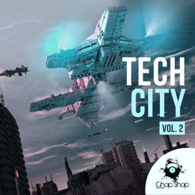 Tech City Vol 2