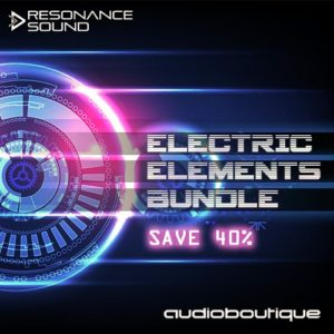 Electric Elements Bundle