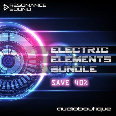 Electric Elements Bundle