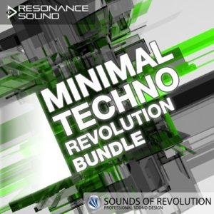 Minimal Techno Revolution Bundle