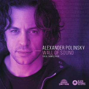 Alexander Polinsky Wall of Sound