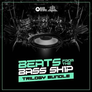 Beats from the Bass Ship Trilogy