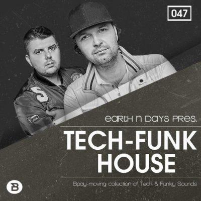 Bingoshakerz - Tech Funk House