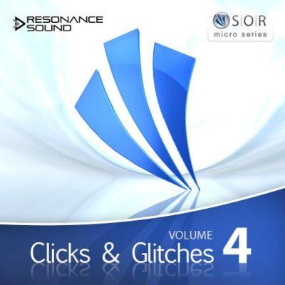 Clicks & Glitches Vol 4