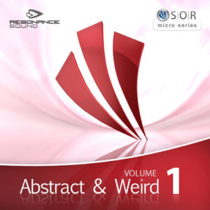 SOR Abstract & Weird Vol 1