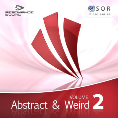 SOR Abstract & Weird Vol 2