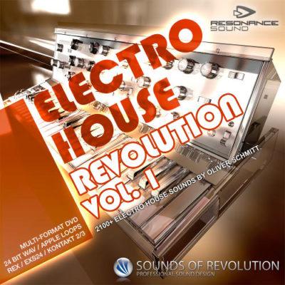 SOR Electro House Revolution