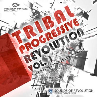 SOR Tribal Progressive Revolution