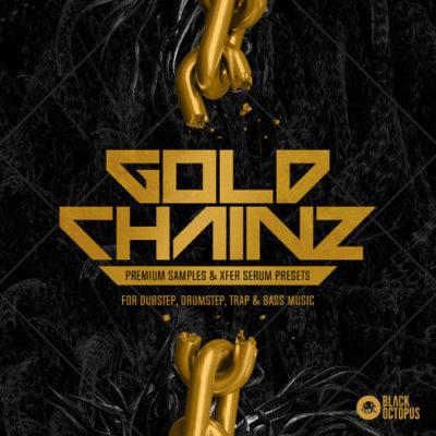 Gold Chainz Xfer Serum presets