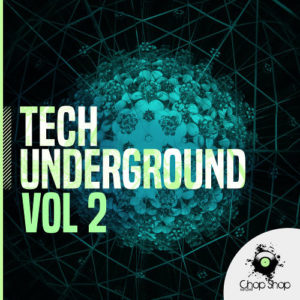 Tech-Underground-Vol-2