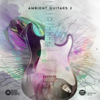Ambient Guitars 2