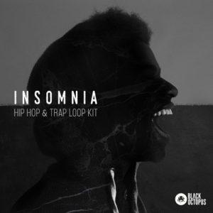 Insomnia Hip Hop & Trap Loop Kit