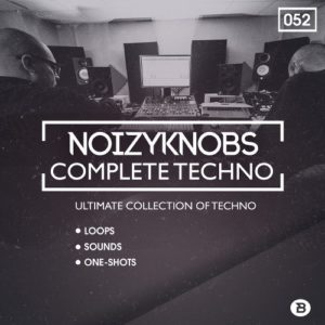 Complete-Techno-By-NoizyKnobs
