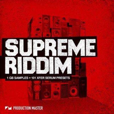 Supreme-Riddim