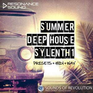 Summer-Deep-House