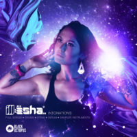 ill-esha intonations vocal sample pack