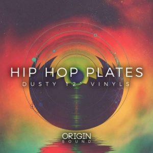 Hip-Hop-Plates