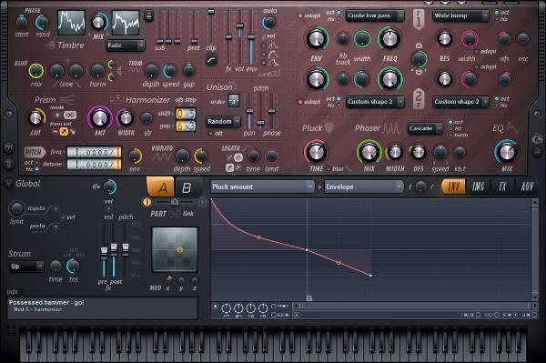 10 Amazing VST Synthesizers