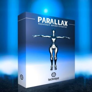 Parallax by Drumsound & Bassline Smith