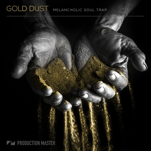 Gold Dust – Melancholic Soul Trap