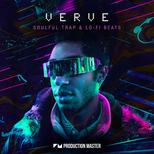 Verve: Soulful Trap & Lofi Beats