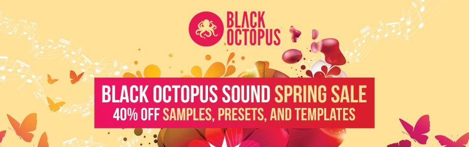 black-octopus-spring-sale-920