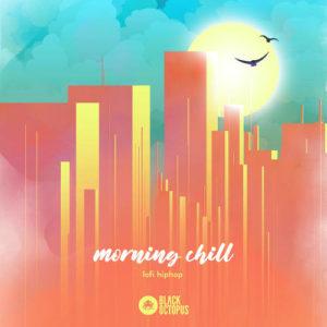 Day Dreaming 3 - Lo-Fi Hip Hop Jamz - Black Octopus Sound