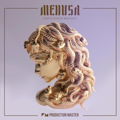 Medusa – Trap & Hip-hop Melodies